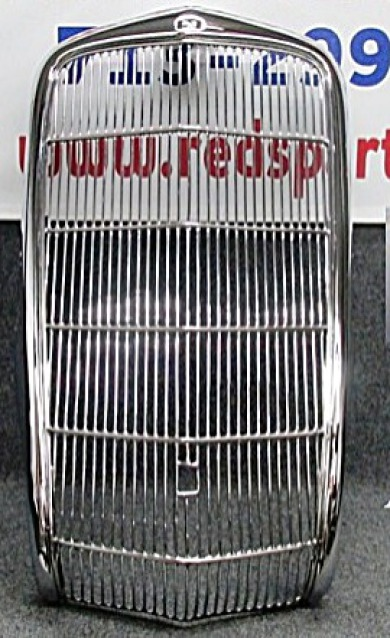 1935 FORD GRILLE.