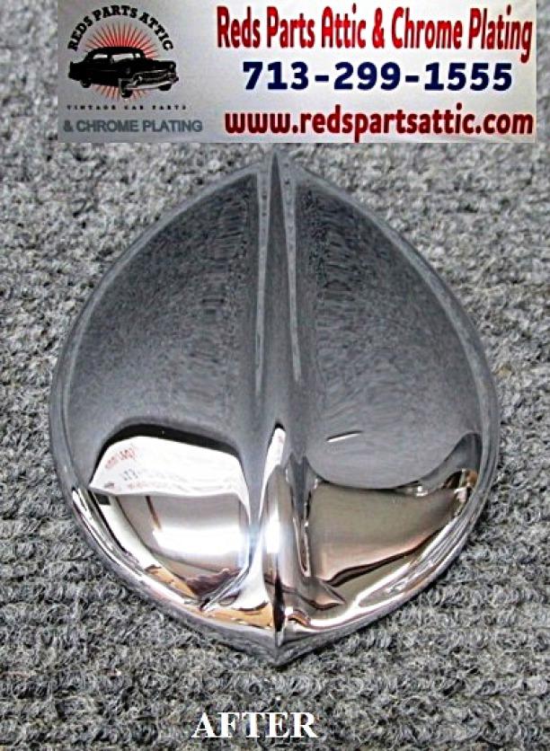 CLASSIC RADIATOR CAP.
