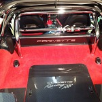 CUSTOM BUILT ROLL BAR.